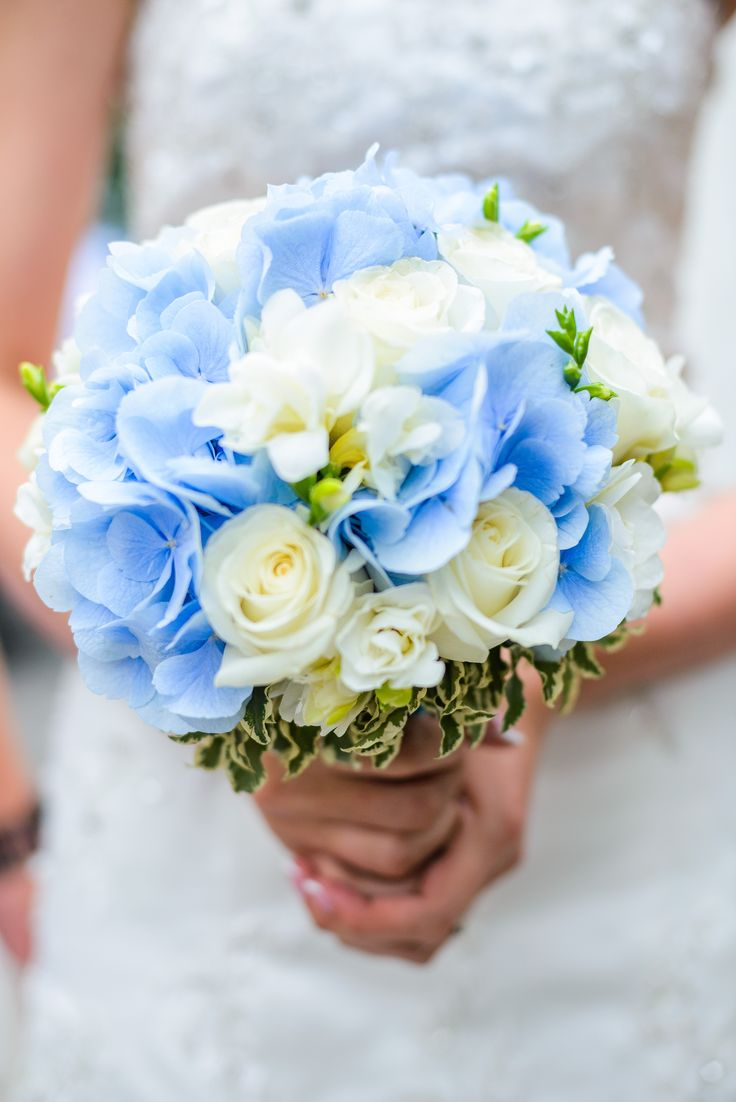 Гортензия букет невесты отзывы