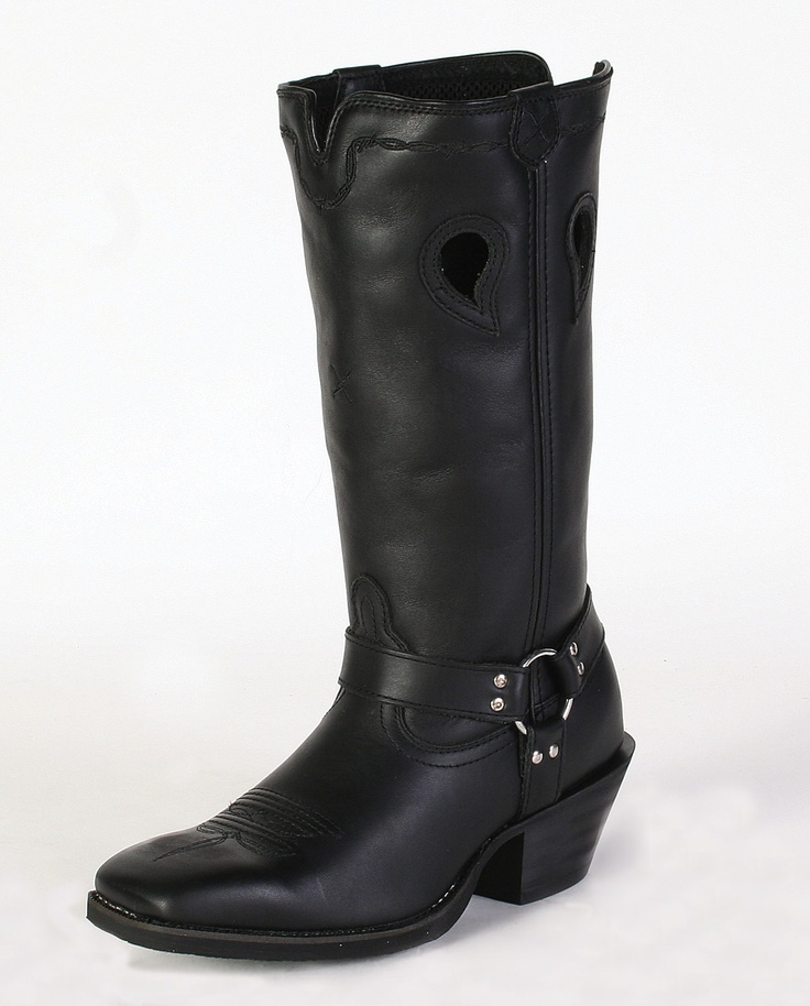 Twisted X Boots® Ladies' Biker Boots :: Fashion :: Pull-ons :: Ladies' :: Cowboy Boots :: Fort Western Online