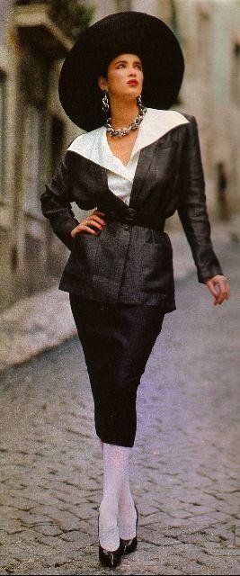 Linda Spierings for Puck&Hans 1983