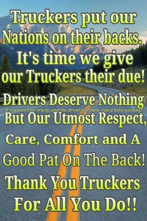 Best 25+ Trucker quotes ideas on Pinterest | Oilfield ...