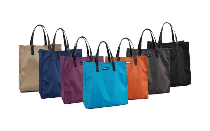 Un contenitore pratico e capiente da portare sempre con te? La shopper in nylon di David Jones! Guarda quanti splendidi colori! Per info e acquisti visita la nostra vetrina su Amazon: http://www.amazon.it/s/ref=sr_nr_p_4_0?me=AMVJO3UPU429R&fst=as%3Aoff&rh=p_4%3ADavid+Jones&ie=UTF8&qid=1434012858