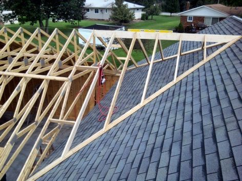 Best Meet 90 Mph Roof Tie Downs Garage Roof Patio Pictures Building A Porch 400 x 300
