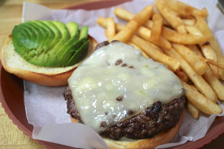 Guide to 10 Favorite South Bay Hamburger Restaurants | Bay Area Bites | KQED Food