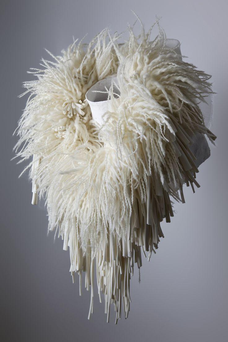 neckpice by Rowan Mersh, Rossana Orlandi/Gallery