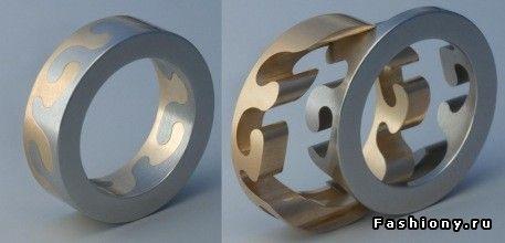 Необычные обручальные кольца / необычные обручальные кольца каталог фото