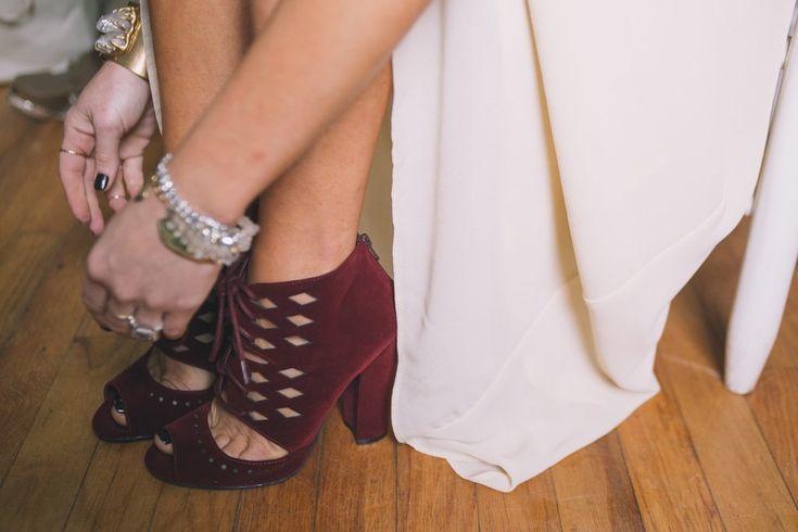 Unique Wedding Shoes | POPSUGAR Fashion