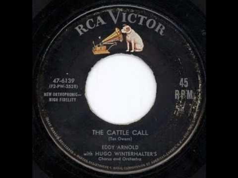 @BruisendZuid #collectievissen #vee muzikale (!) bijdrage: The Cattle Call http://t.co/0GwKMoci