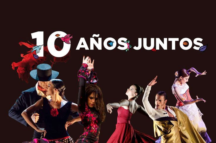 Las galas del Festival de Danza Ibérica Contemporánea 2017 bailarán el flamenco de María Juncal, Marco Flores, El Choro, David Coria y Patricia Guerrero Distintos escenarios y espacios de la ciudad de Querétaro albergarán, entre el 15 y el 29 de julio, espectáculos, cursos, exposiciones y muestras gastronómicas · Ver programa completo