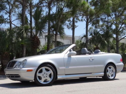 2000-Mercedes-Benz-CLK-Class-CLK-430-V8