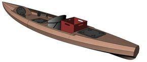 Plywood Boat Plans www.jemwatercraft.com