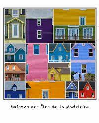 iles de la madeleine maison - Recherche Google
