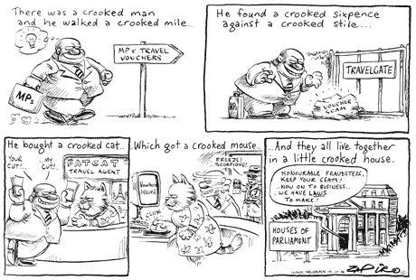 Zapiro at his best