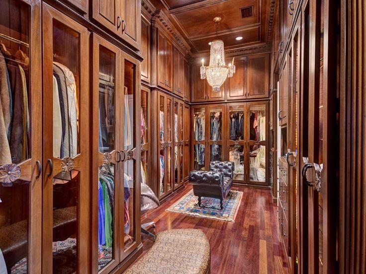 155 Best Closet Images On Pinterest | Walk In Closet, Dresser And Closet  Space