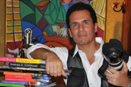 Falleció Samuel Tcherassi, fotógrafo barranquillero | LA F.m. - RCN Radio
