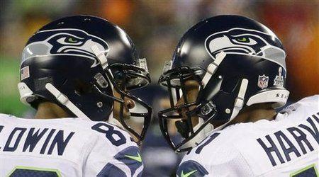 Seattle Seahawks radio highlights from Super Bowl XLVIII - Steve Raible and Warren Moon call the big plays - MyNorthwest.com