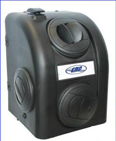Polaris RZR Under Dash Cab Heater