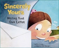 A step to step guide - How to write your own letter - From Writer's Toolbox #writing