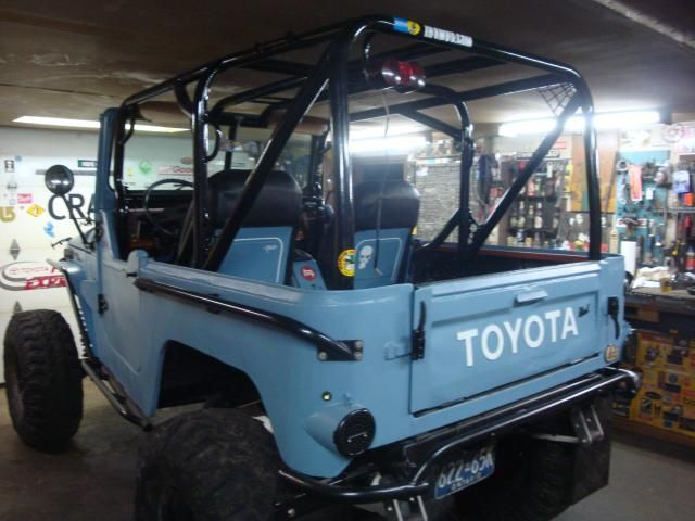 Best 25 yota images on pinterest jeep truck 4x4 and 4x4 trucks early land cruisers build up section 85 93 fzj 80 bit more junk off the list winch is on front license plate bracket is made transfer case nose fandeluxe Images