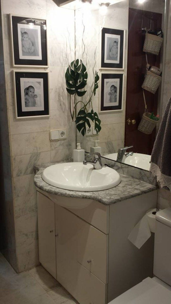 Las 25 imágenes de baños más votados en Facebook