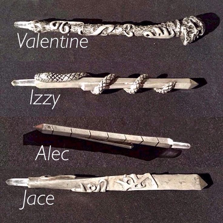 """#Shadowhunters Steles. I love how they are unique to each person (via @ShadowhuntersTV ) which one do you want?"""