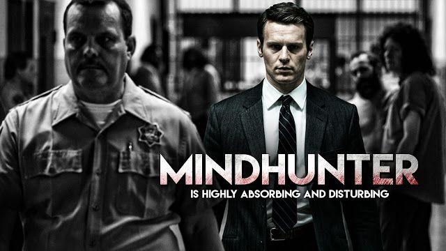 Mindhunter Serie Completa Latino Descargar Por Mega Descargar Serie Por Mega Tv Series 2017 Tv Series Crime Thriller