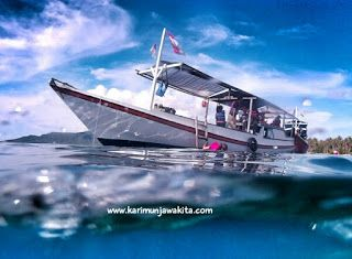 Open Trip Karimunjawa Awal September 2016