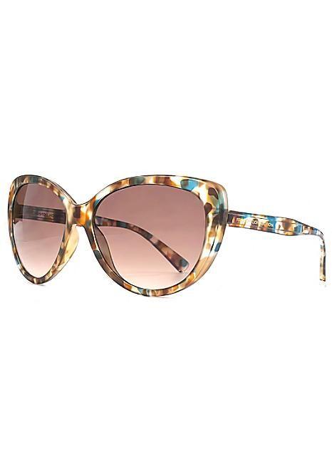 French Connection Sunglasses #kaleidoscope #jetsetting #holiday