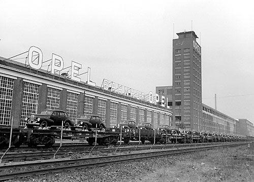 De Fabriek Il Sogno Mediterraneo Di