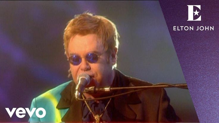 Elton John > Bennie And The Jets (Red Piano Show - Live in Las Vegas)