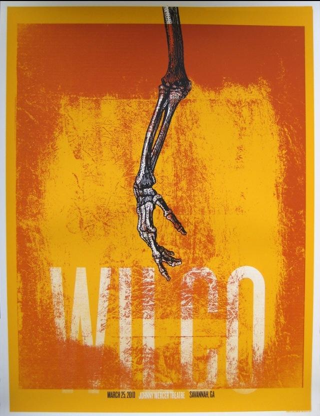 Lyric my darling wilco lyrics : 117 best W I L C O [p o s t e r s] images on Pinterest | Concert ...