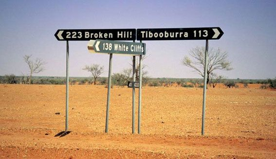 Broken Hill is a rich part of Australia's Mining history, find out a little more about Broken Hill NSW here.