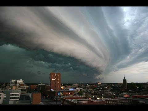 World' s Strangest Weather Phenomena BBC best documentary - YouTube