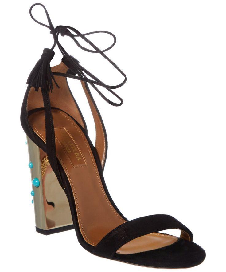 Best selling Womens Aquazzura fiona Sandals 2017 New