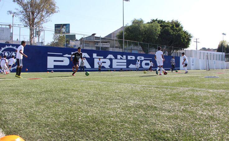 Municipio entrega rehabilitación de la Unidad Deportiva Ejido San Pablo    http://ift.tt/2BeaSlH