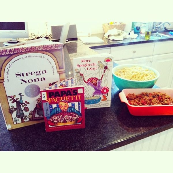 Book Themed Family Dinner Night As Seen On Steph Howells Blog Need To Try Some