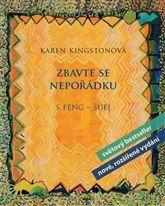 Zbavte se nepořádku s feng-šuej - Karen Kingstonová |  KOSMAS.cz - vaše internetové knihkupectví