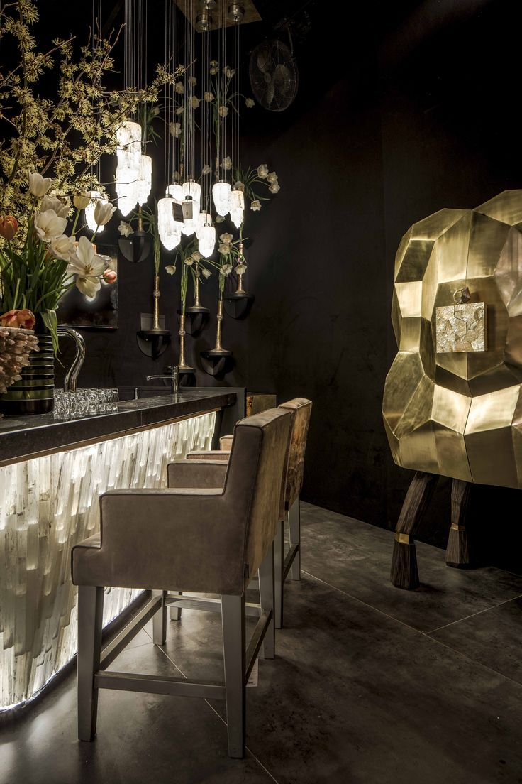 24 best Booth Maison et Objet Paris images on Pinterest | Indoor ...