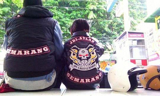 Patch #jbi #semarang #indonesia