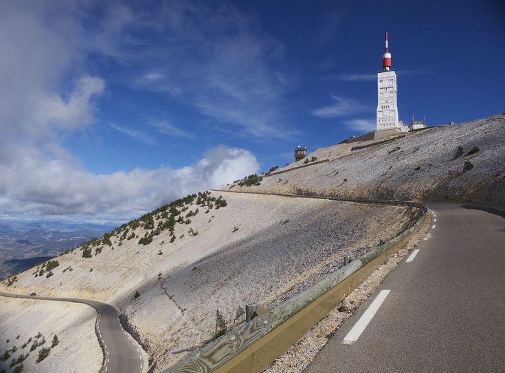 Mont-Ventoux, Frankrijk