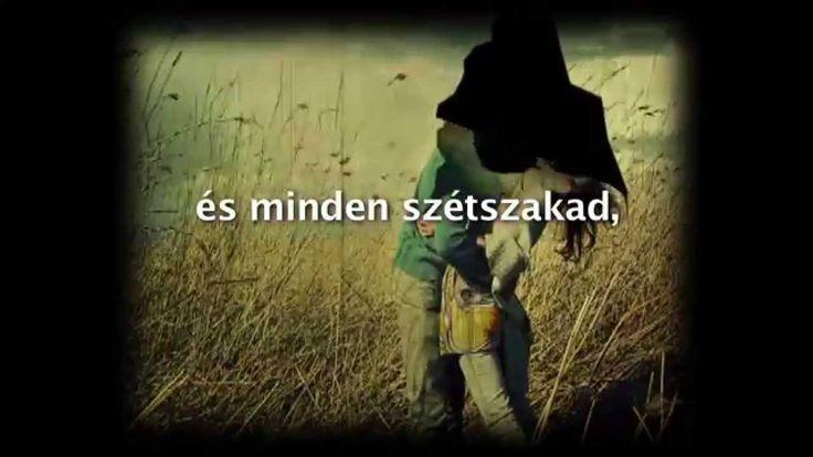 Ossian - A Barát (Hivatalos szöveges videó / Official lyrics video)