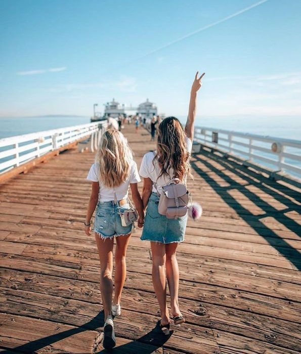 Ropa de Mezclilla de Moda para que luzcas Súper Guapa (2019)