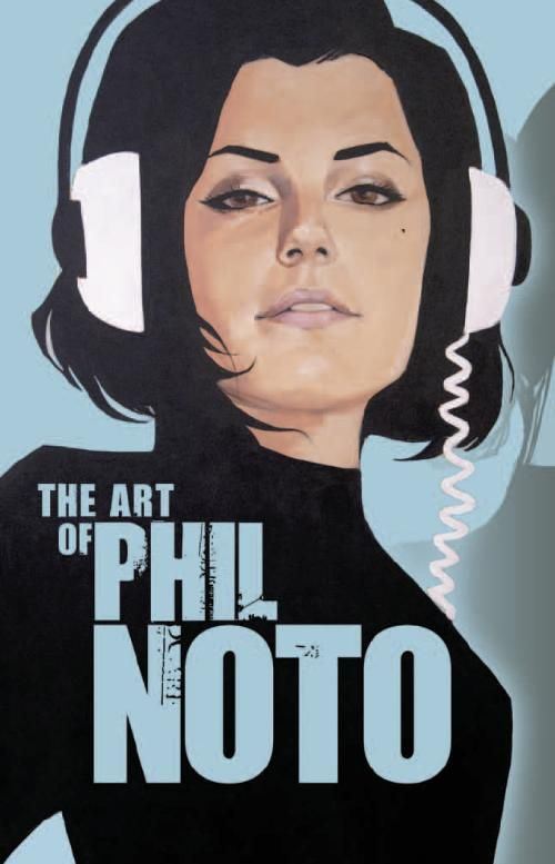 Image result for phil noto