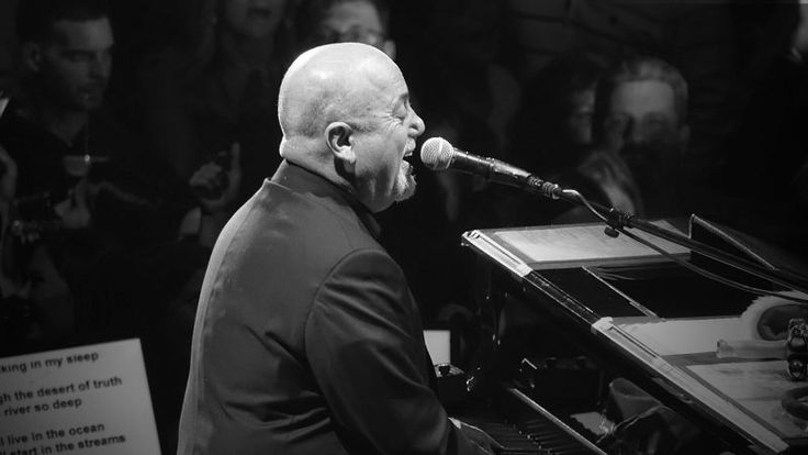 10 lessons in career longevity from Billy Joel