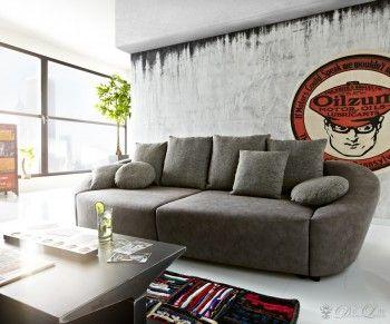 17 besten delife deluxe lifestyle bilder auf pinterest f r dich couches und schlafsofa leder. Black Bedroom Furniture Sets. Home Design Ideas