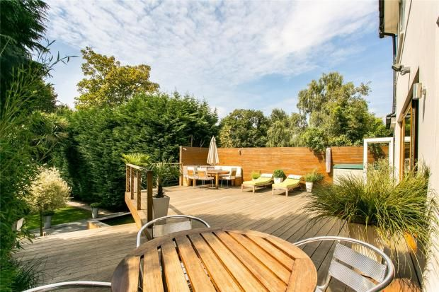 4 bedroom detached house for sale in Highfield Hill, London, SE19 - Rightmove | Photos