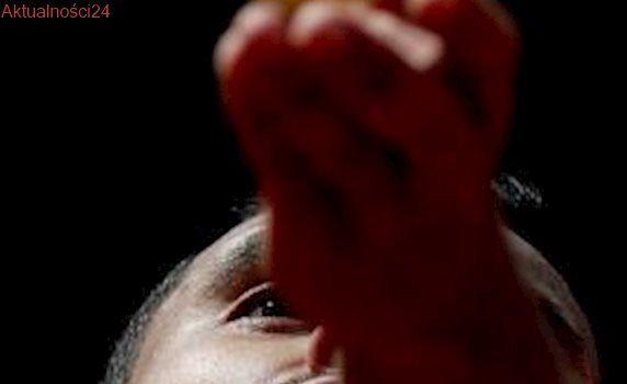 French Open: Kyrgiosowi znów puściły nerwy. Zniszczył dwie rakiety [WIDEO]