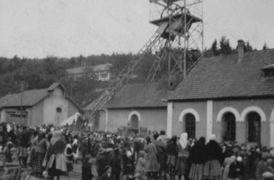 Mézeskalács házikók a világ végén – Brennbergbánya – a legszebb evangélikus szórványunk | O Evanjelickej Cirkvi v Madarsku