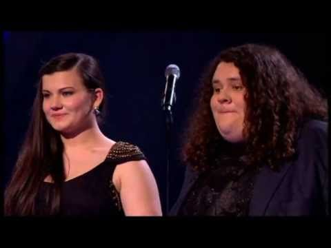 Watch Charlotte and Jonathan's performance of the opera classic Caruso in the BGT Live Semi Final.     Caruso was composed by Lucio Dala in 1986, and has been covered by many international artists. A version of Caruso sung by Luciano Pavarotti sold over 9 million copies, and another version was a track on Andrea Bocelli's first international album...