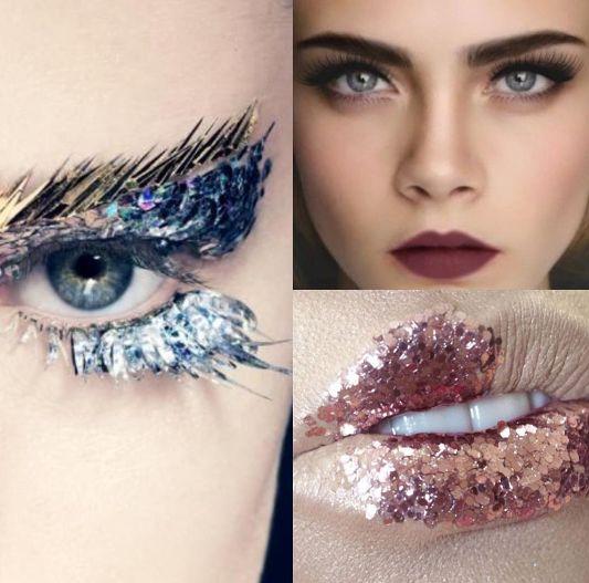 Let's Make-up <3