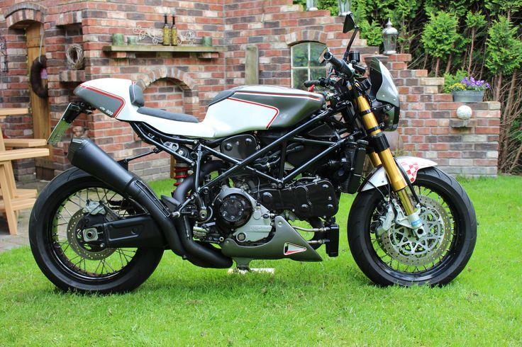 Ducati 999 s